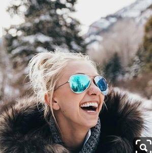 Blenders Eyewear Blue Angel Sunglasses